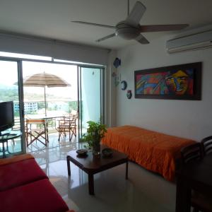 Fotos do Hotel: Apto 802 * Costa Azul, Santa Marta