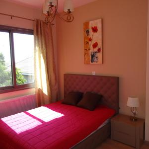 Hotel Pictures: Holiday Home Coralli, Limassol
