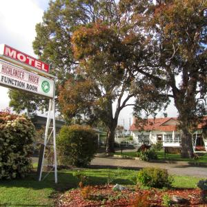 Hotel Pictures: Highlander Haven Motel, Maryborough
