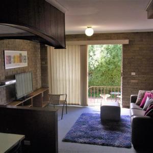 Hotellikuvia: A Furnished Townhouse in Goulburn, Goulburn
