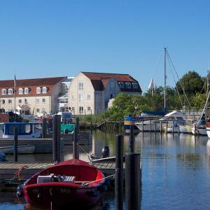 Hotel Pictures: Hotel Niels Juel, Køge