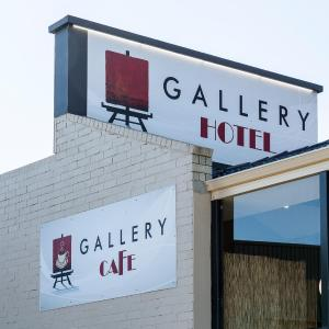 Hotellbilder: Gallery Hotel, Fremantle