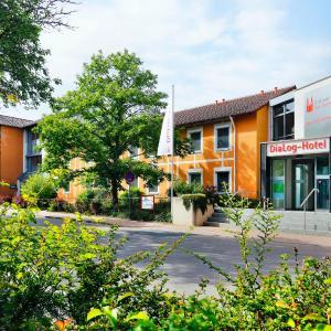 Hotelbilleder: DiaLog-Hotel, Neuendettelsau