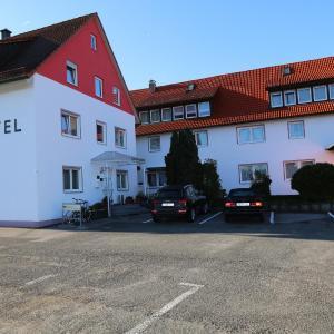 Hotel Pictures: Hotel Harbauer, Schwarzenbruck