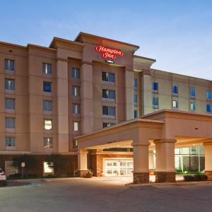 Hotel Pictures: Hampton Inn London Ontario, London
