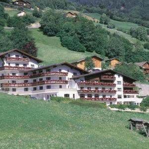 Fotos del hotel: Hotel Alpenfriede, Jerzens