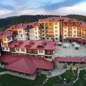 Hotelfoto's: Perelik Palace Hotel, Pamporovo