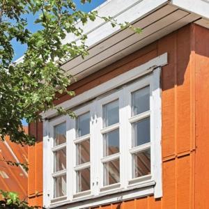 Hotel Pictures: Holiday Home Krogensvej, Aså