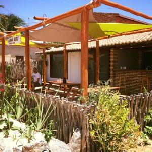 Hotel Pictures: Pousada Cabana Kite, Barra Grande
