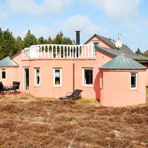 Hotel Pictures: Holiday Home Mølgaardsvej, Sønder Vorupør