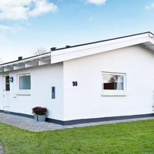 Hotel Pictures: Holiday Home Engagervej III, Dyngby