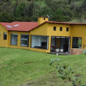 Hotel Pictures: Lunada, Pantano Redondo