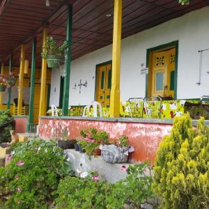 Hotel Pictures: Finca Pilones, Salento