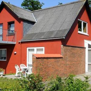 Hotel Pictures: Holiday Home Kelstrupvej, Kelstrup Strand
