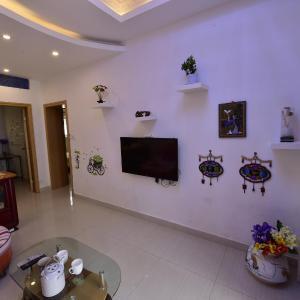 Hotel Pictures: Haiyun Shengge Homestay, Longgang