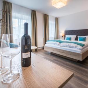 Hotelbilleder: Gasthof Kantschieder, Abfaltersbach