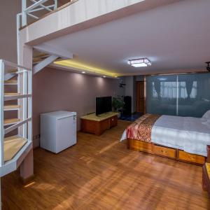 Fotos del hotel: Shenzhen Beijing Apartment, Shénzhen