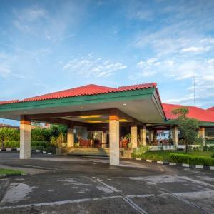 Hotelfoto's: Griya Sintesa Muara Enim, Muaraenim