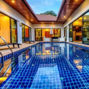 Hotelfoto's: Chambertin Villa by Jetta, Rawai Beach