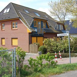 Hotelbilleder: Apartment Holunderbusch, Schönberger Strand