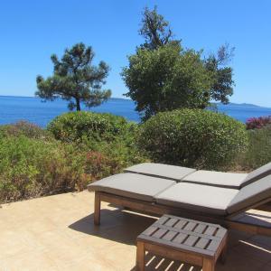 Hotel Pictures: Villa Caline, Rayol-Canadel-sur-Mer