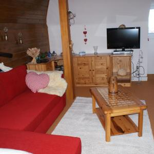 Hotel Pictures: Appartements Les Loups, Markstein