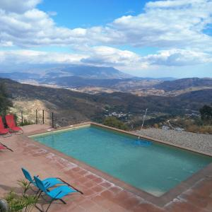 Hotel Pictures: Casa Rural El Paraje, Bérchules