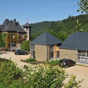 Hotellikuvia: Hotel La Ferronniere, Bouillon
