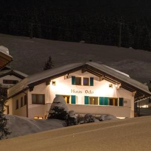 Hotelbilder: Haus Odo, Lech am Arlberg