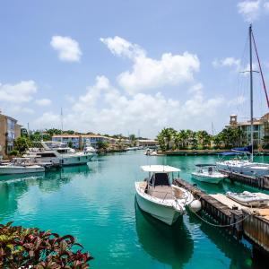 Φωτογραφίες: Port St. Charles, Saint Peter