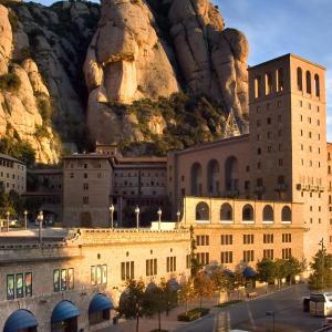 Hotel Pictures: Hotel Abat Cisneros Montserrat, Montserrat