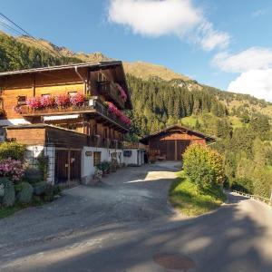 Fotos del hotel: Grenerhof, Hopfgarten in Defereggen