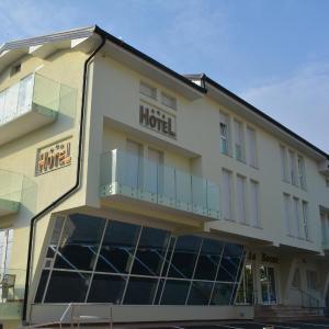 Φωτογραφίες: Hotel Vrata Bosne, Velika Kladuša