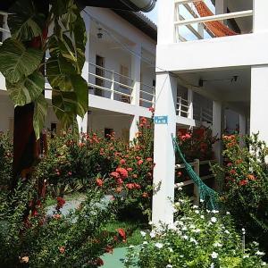 Hotel Pictures: Pousada Planeta Guarajuba, Guarajuba