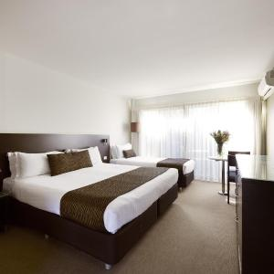 Hotellbilder: Station Motel, Parkes
