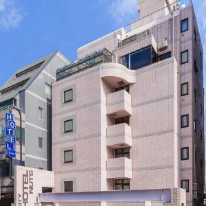 Hotellbilder: Shinjuku City Hotel N.U.T.S Tokyo, Tokyo