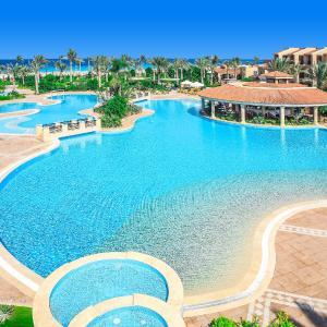 Hotel Pictures: Jaz Almaza Bay, Marsa Matruh