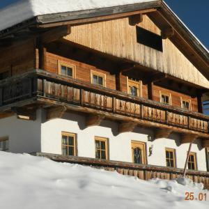 Hotellbilder: Ferienwohnung Mitterwalder, Innervillgraten
