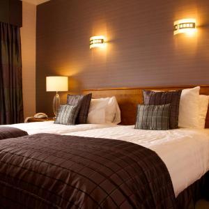 Hotel Pictures: Best Western Aberavon Beach Hotel, Port Talbot