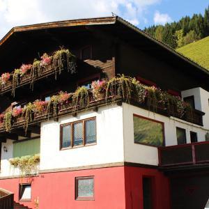 Hotellikuvia: Haus Seber, Stuhlfelden