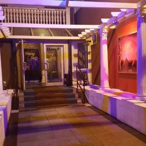 Hotelbilleder: Tempel-Hotel - Adults Only, Birkenhain