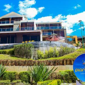 Hotel Pictures: Parque Acuático Planeta Azul, Gualaceo