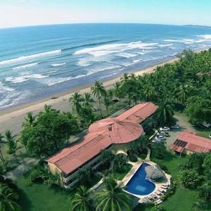Hotel Pictures: Hotel Delfin Playa Bejuco, Esterillos Este