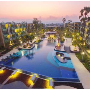 Zdjęcia hotelu: Lumpini Park Beach Cha-am by Wachira, Cha Am