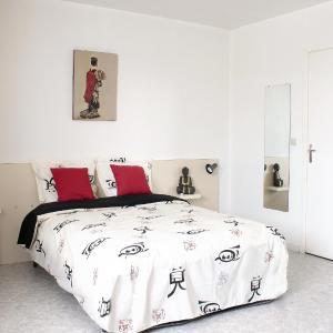 Hotel Pictures: Résidence Les Temporis Caen Parc Expo, Bretteville-sur-Odon