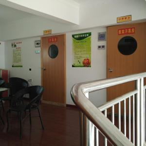Hotel Pictures: Hanzheng Apartment, Qingyuan