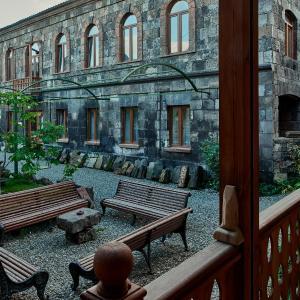 Zdjęcia hotelu: Villa Kars, Gyumri