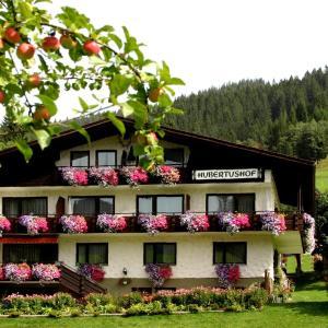 Hotelbilder: Hubertushof, Jungholz