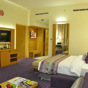 酒店图片: Fortune Park Hotel, 迪拜