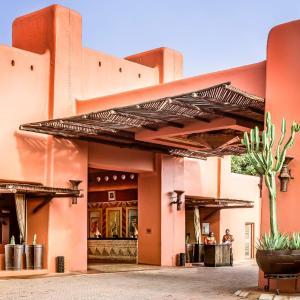 Zdjęcia hotelu: AVANI Victoria Falls Resort, Livingstone